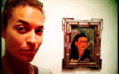 The Frida Factor