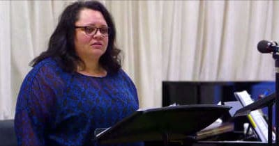 Beautifully Visible: Keala Settle