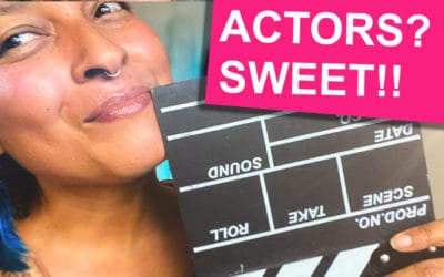 What Actors Can Teach You About Making Videos