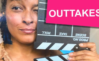 Video Blog Outtakes
